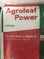 AGROLEAF POWER Ca 15KG