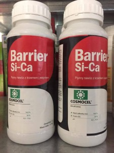 BARRIER Si-Ca 1L